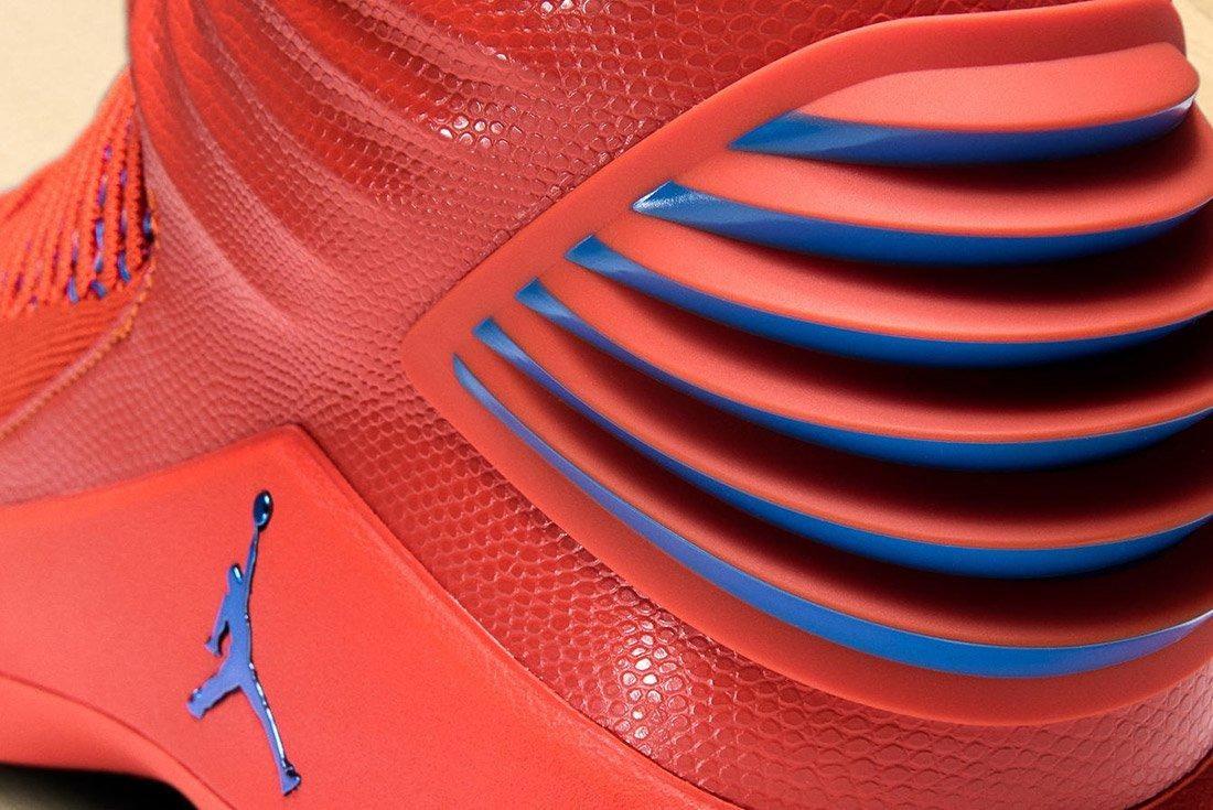 Air Jordan Xxxii Russell Westbrook Pe 2
