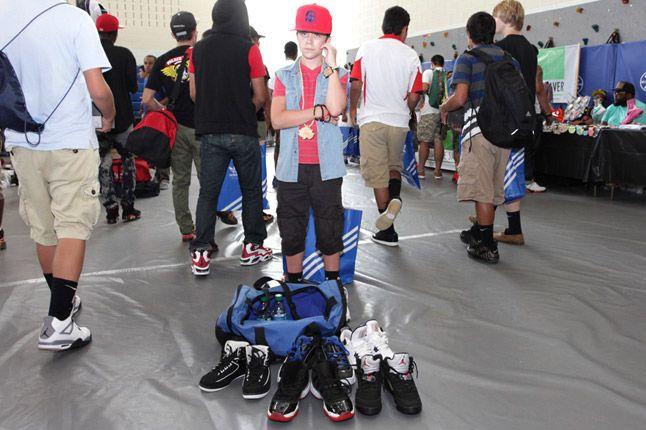Sneaker Con Dc 23 1