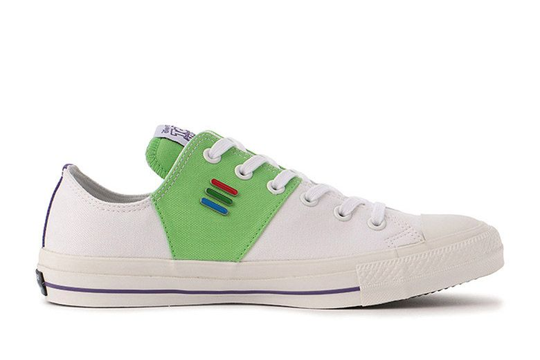Toy Story Converse Collection Coming Soon 2