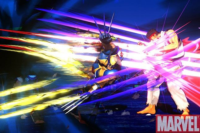 Marvel Vs Capcom 3 Preview 4 1