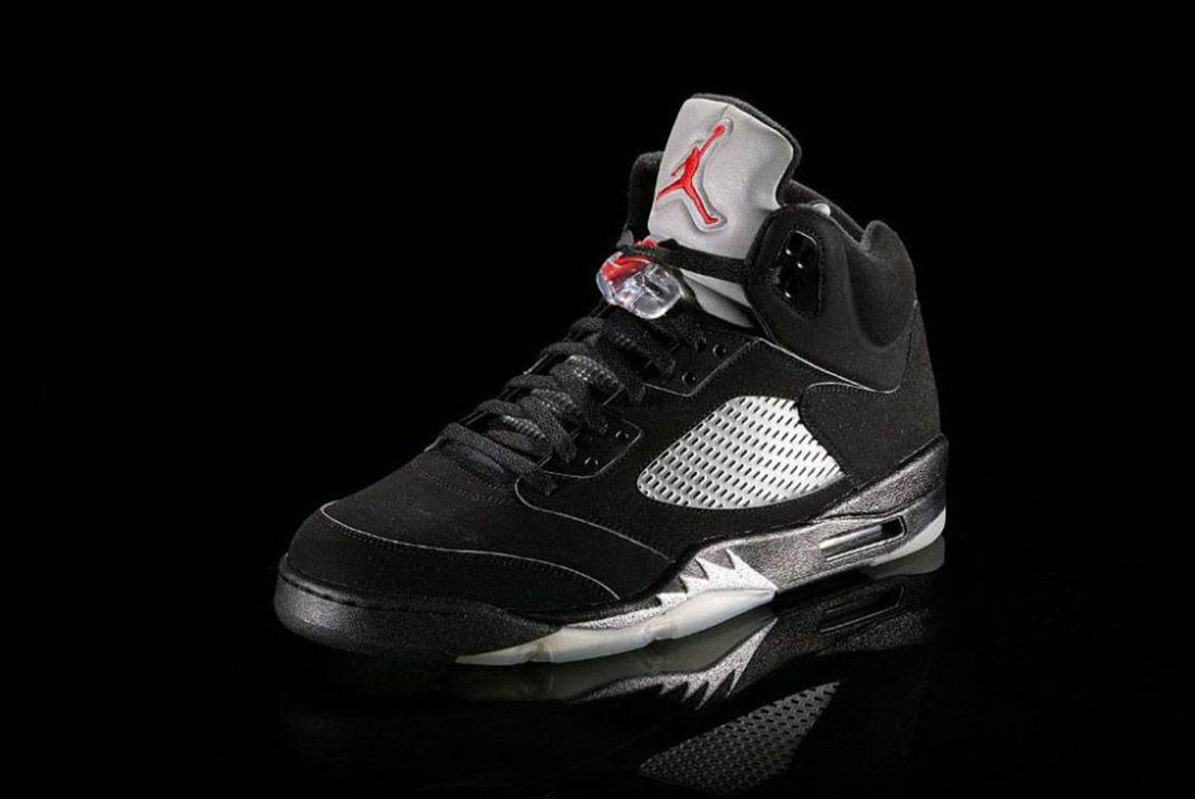 Material Matter What Is 3 M Air Jordan V 1