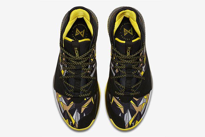 Nike Pg 3 Mamba Mentality Ao2608 900 Release Date Top Down
