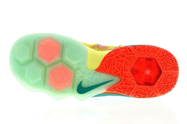 Nike Le Bron Low 3