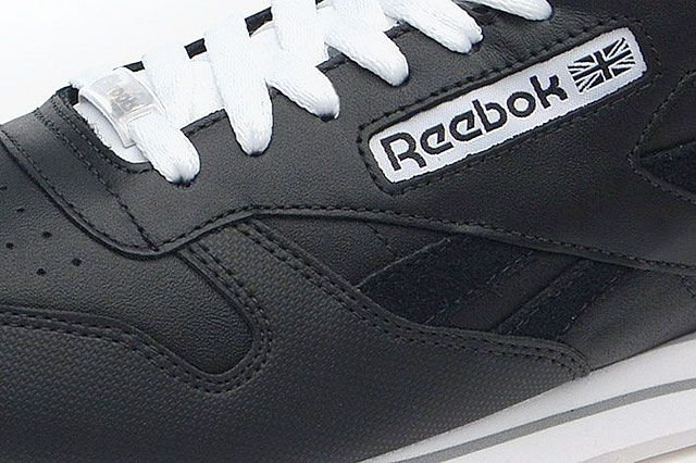 Caliroots X Aod X Reebok Classic Leather Aodxcr Closeup