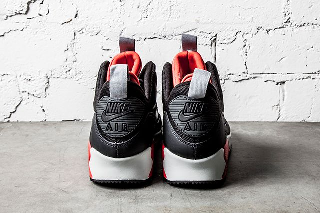 Nike Air Max 90 Mid Light Crimson