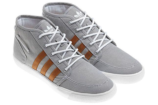Adidas Originals Court Deck Mid 08 1