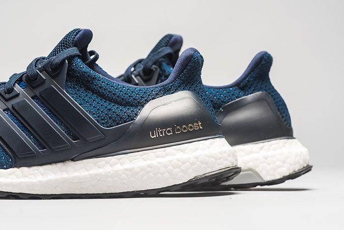Adidas Ultra Boost Indigo 2
