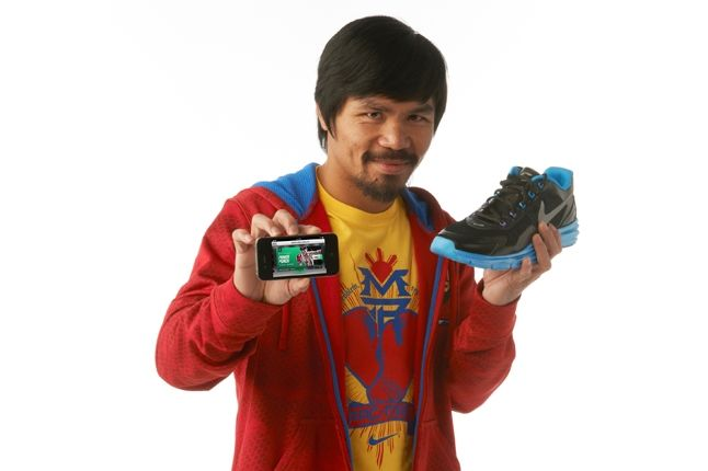 Nike Innovation Summit Manny Pacquiao 22 Feb12 8059 1