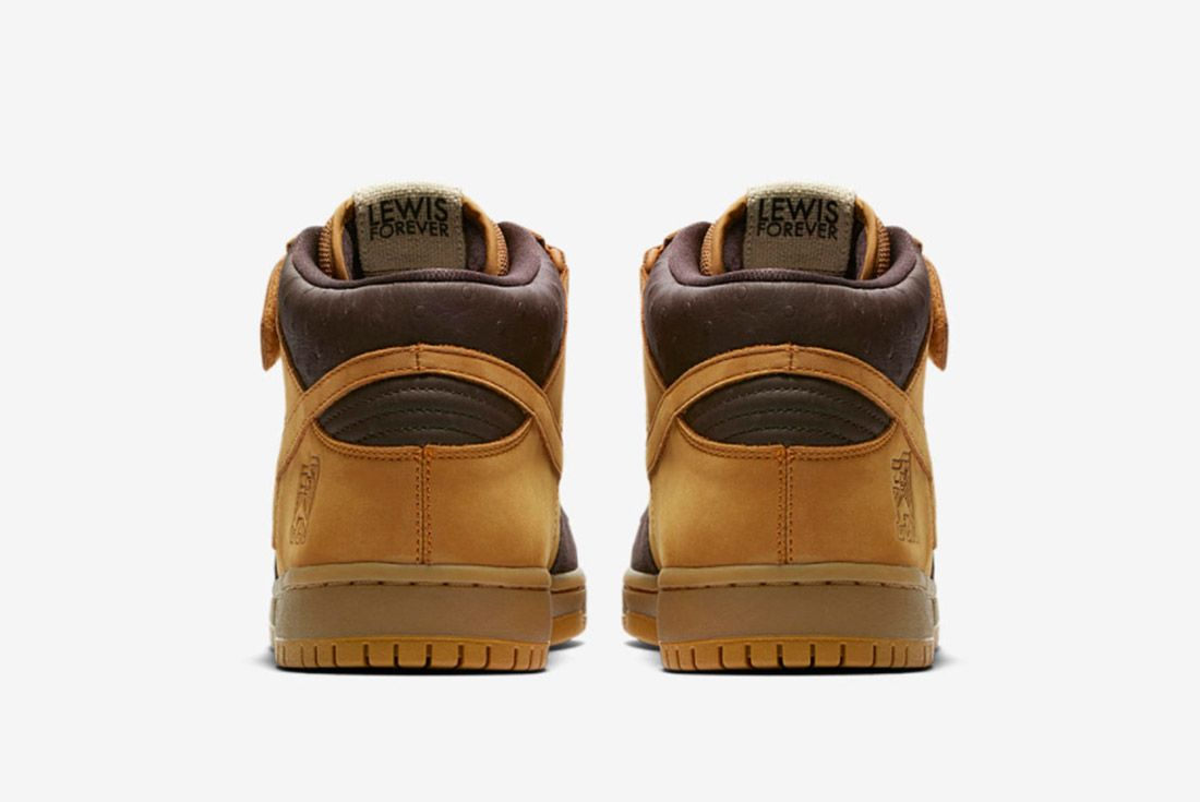Nike Sb Lewis Marnell Dunk 2