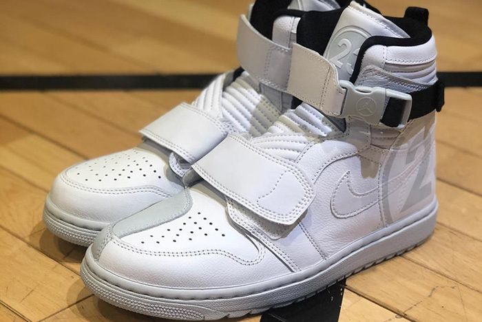 Air Jordan 1 Moto First Look 1