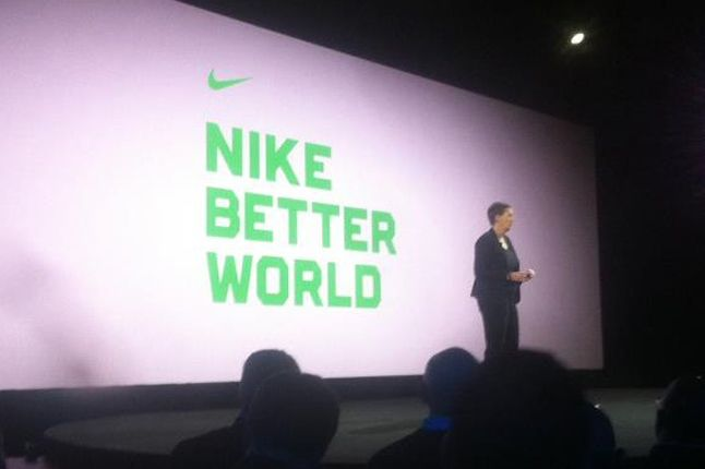 Nike Better World 1
