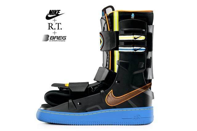Ricardo Tisci Nike Breg