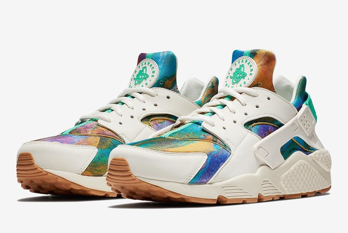 Nike Air Huarache Supreme Vandal Buy Now 12 Sneaker Freaker