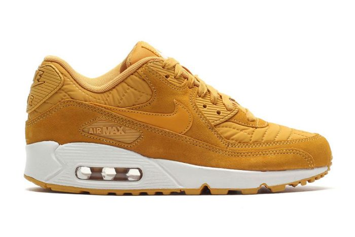 Nike Air Max 90 Quilted Pack