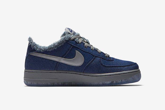 Nike Air Force 1 Full Moon 2