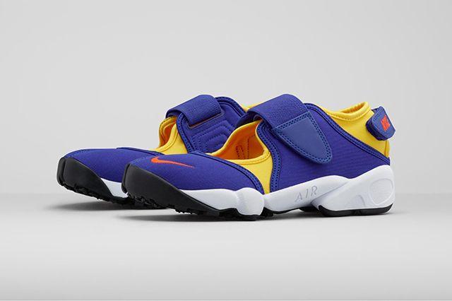 Nike Air Rift Returns 16