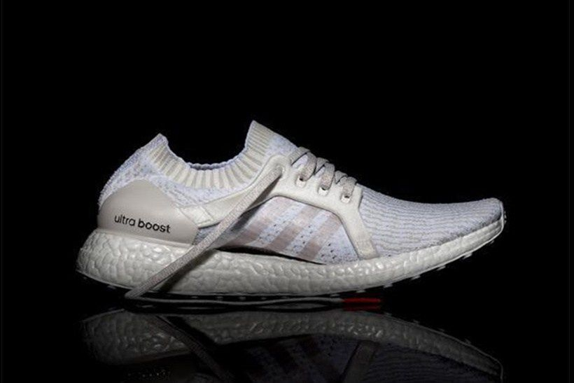 Adidas Ultra Boost X Triple White