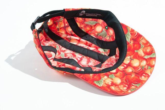 Skulls Spring 5Panel Peaches Inner 1
