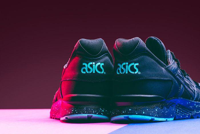 Asics Aurora Borealis Pack25