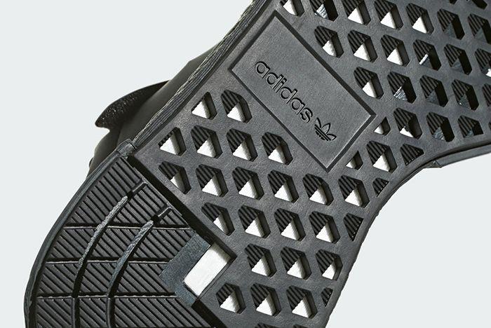 Adidas Futurepacer Black 4