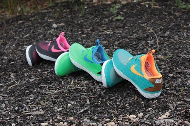 Nike Solarsoft Mocassin Group 1