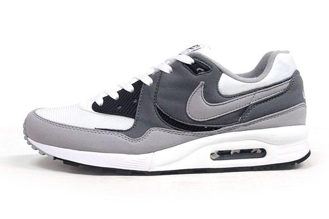 Nike Air Max Light Cool Grey 1