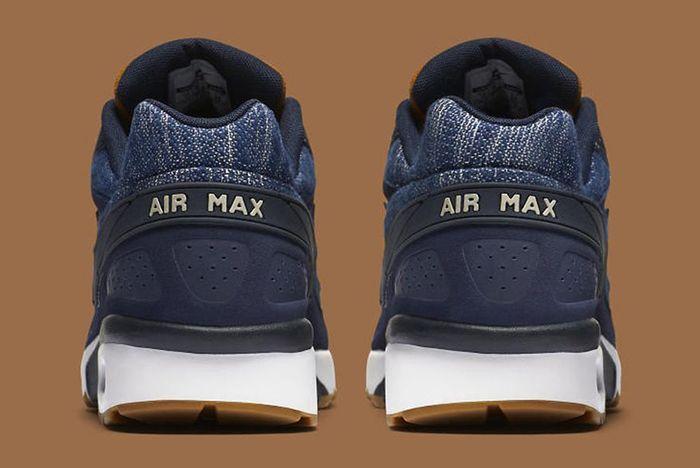 Air Max Bw Denim