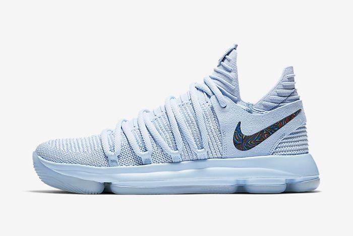 Nike Zoom Kd 10 Anniversary2 1