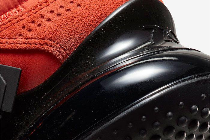 Nike Air Max 720 Slip Obj Team Orange Da4155 800 Release Date 8 Official