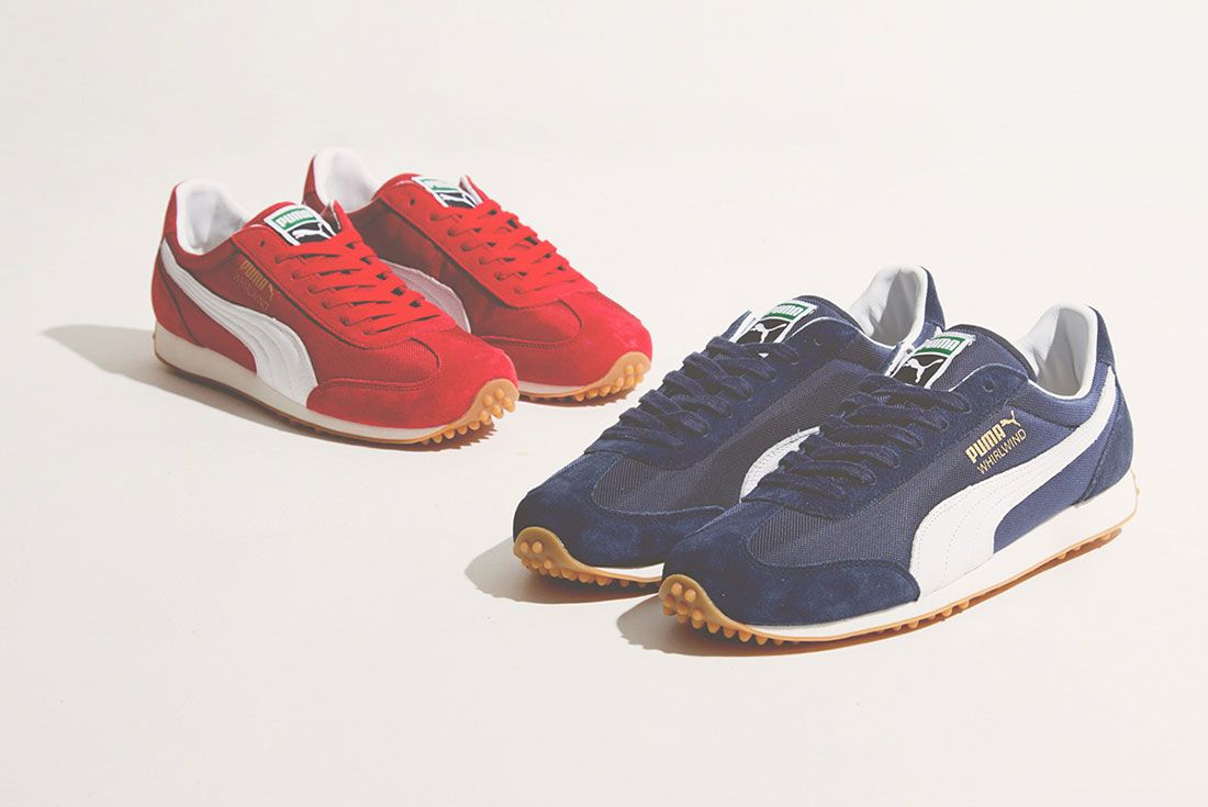 Puma Easy Rider And Whirlwind – Size Exclusive 2