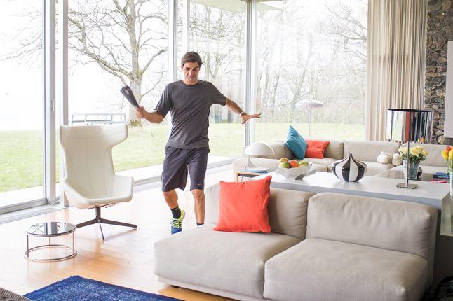 Nike Federer Vs Fly 2 1