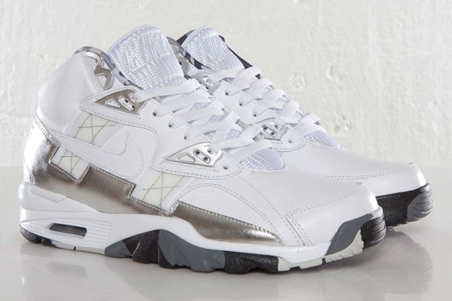 Nike Air Trainer Sc High Qs Trophy Hero Side 1