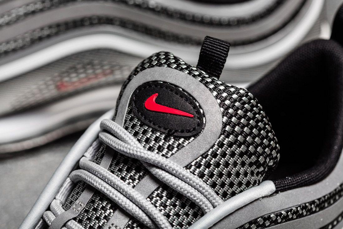 Nike Air Max 97 Ultra Silver Bullet 1