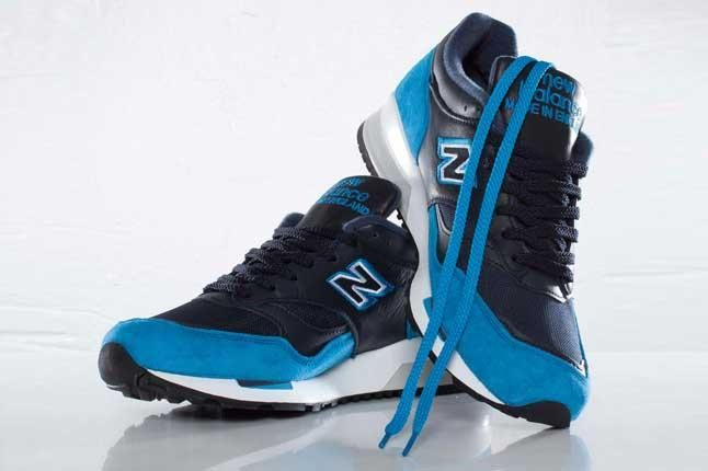 New Balance M1500 Lace Front 1