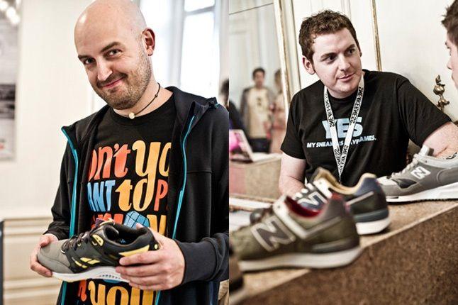 Sneakerness Vienna 50 1