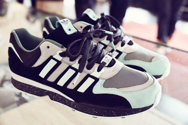 Sneaker Freaker Adidas Torsion Integral S Launch 26
