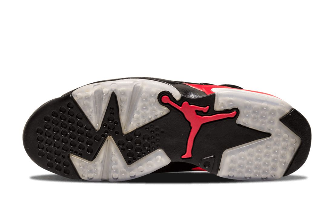 Infra Air Jordan 6 Alternate2