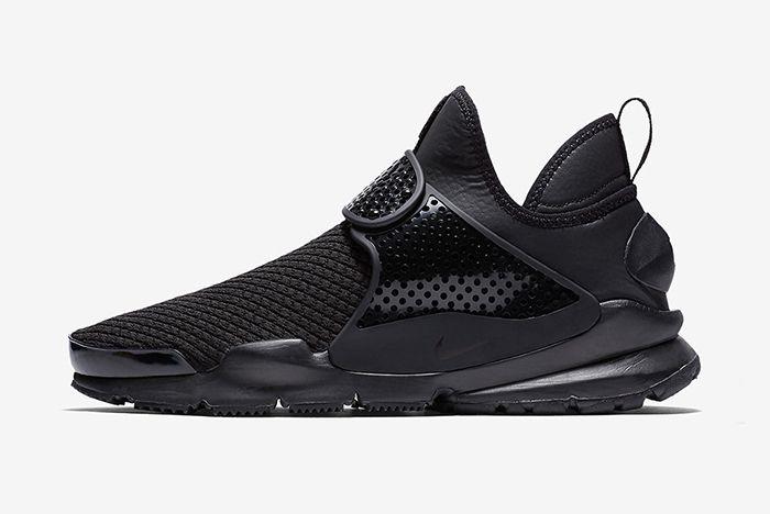 Nike Sock Dart Triple Black 5