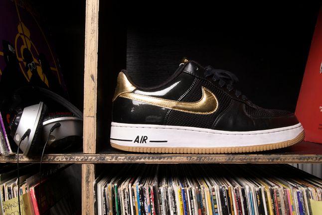 Nike Air Force 1 4 1