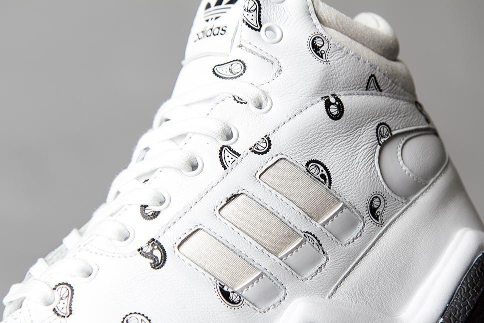 Opening Ceremony Adidas Oc Top Ten B Ball Detail