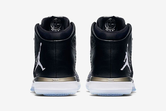 Air Jordan Xxxi Fine Print 6