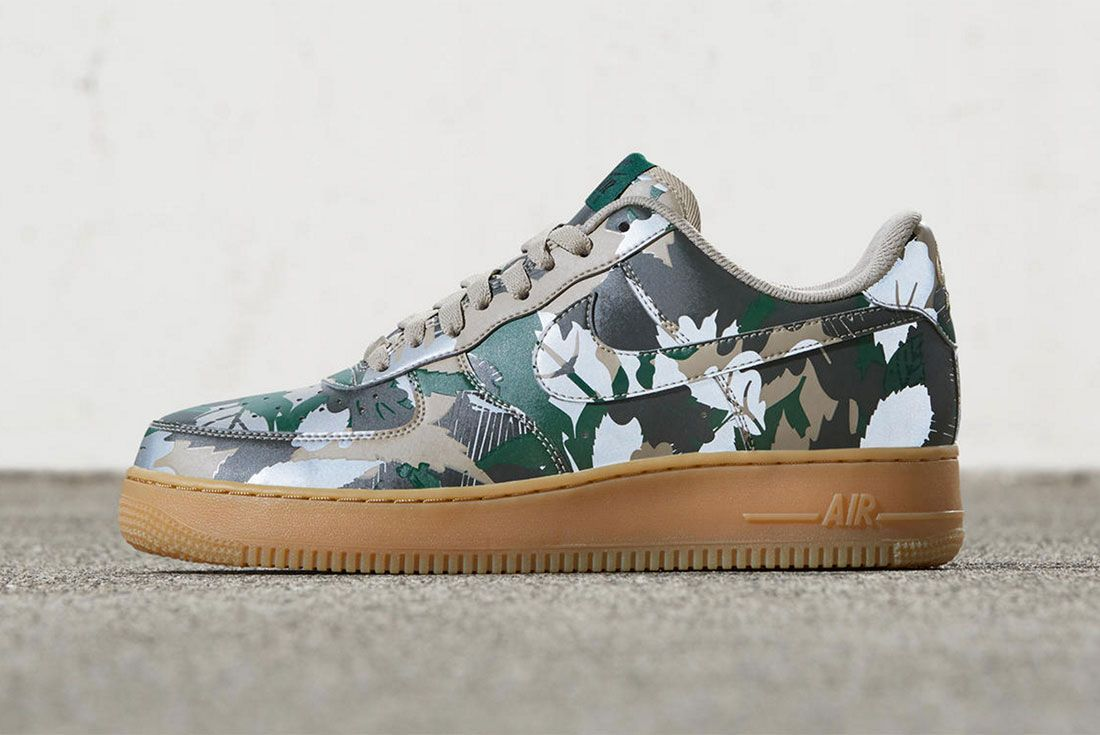 Nike Air Force 1 Pack 4