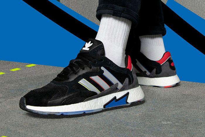 Adidas Tresc Run 1