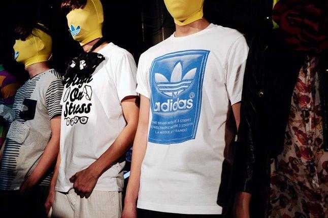 Adidas Street Party Kl 27 1