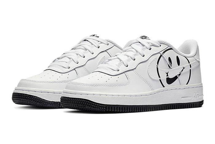 Nike Air Force 1 Have A Nike Day 2