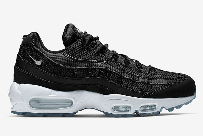 Nike Air Max 95 749766 040 Release Date Side Shot2