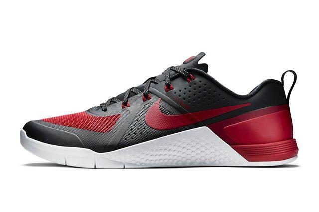 Nike Metcon 1 Varsity Red 5