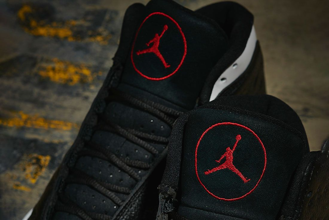 Air Jordan 13 Reverse He Got Game Jd Sports Tongue