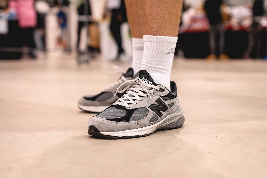 Sneakerness Paris New Balance
