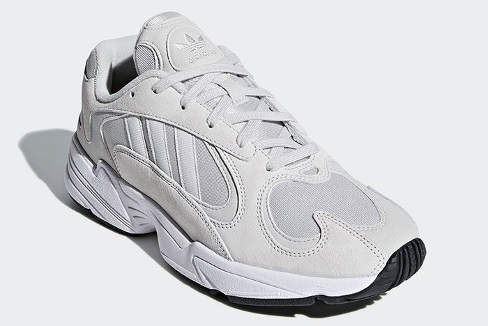 Adidas Yung 1 White Release 3